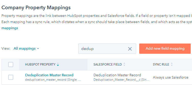 Simplifying the Synced HubSpot and Salesforce Deduping Process-1