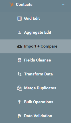 compare import events