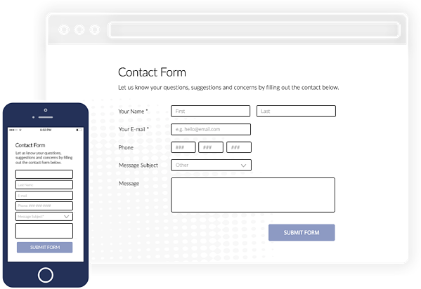 contact-form-browser