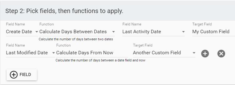 date-arithmetics
