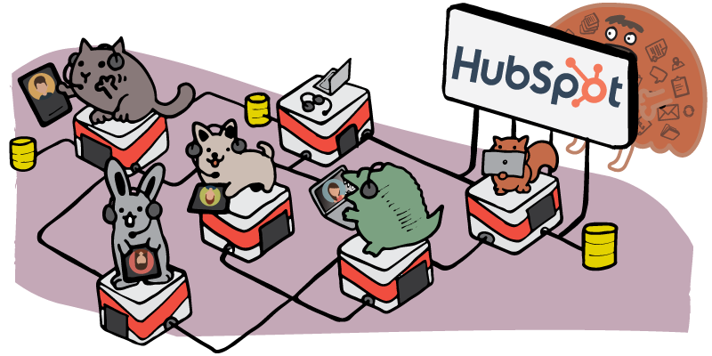 The Top 3 HubSpot Phone Integrations